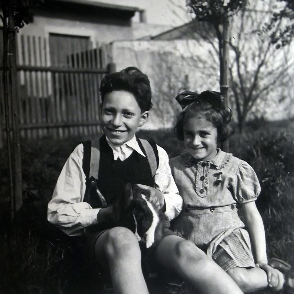 Pavel Werner přežil červencovou selekci v koncentračním táboře v Osvětimi. Spolu s 89 ostatními chlapci podobného osudu si začali říkat Birkenau Boys. Konce války se dočkalo jen několik z nich.