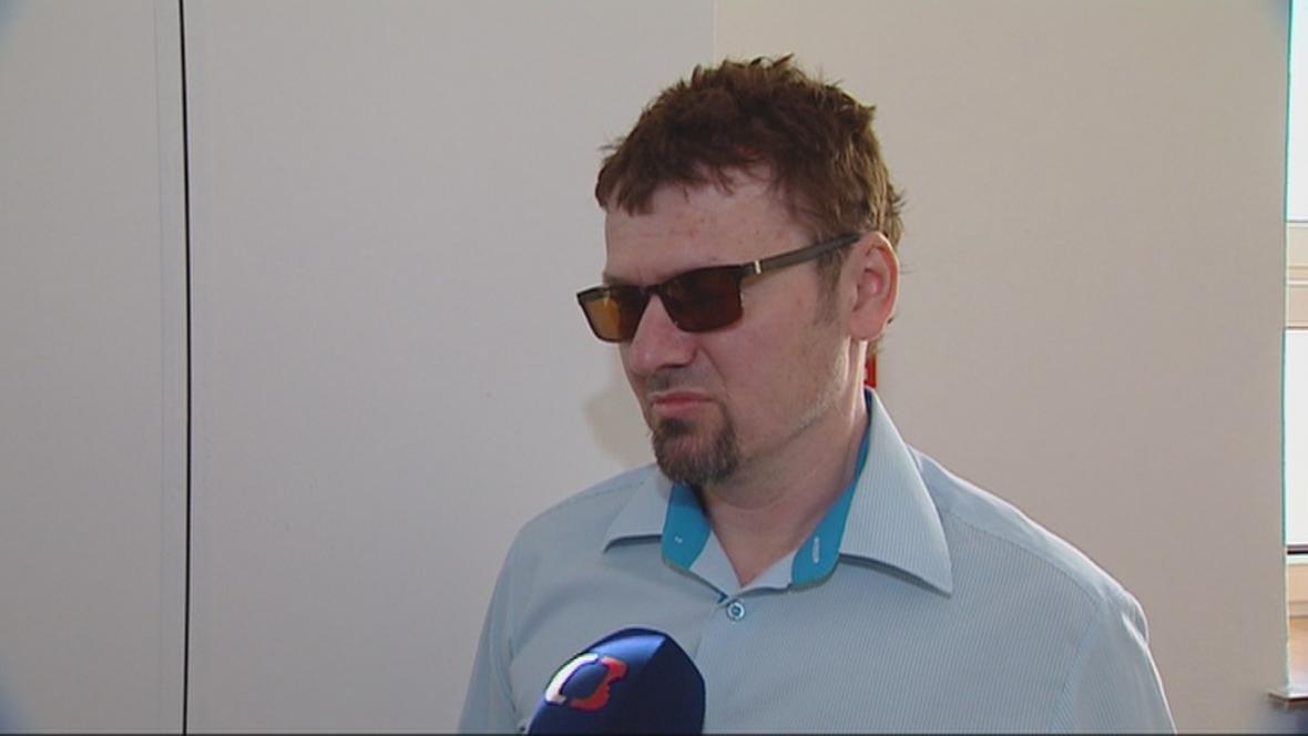 Martin Horák