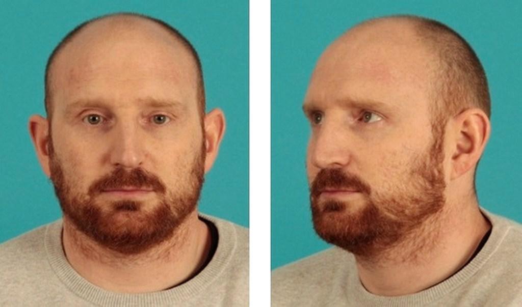 Policie hledá oběti tohoto muže