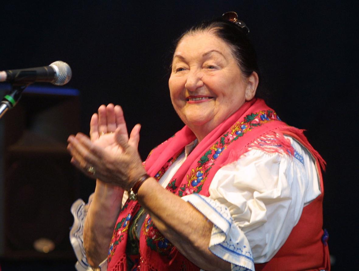 Jarmila Sulakova