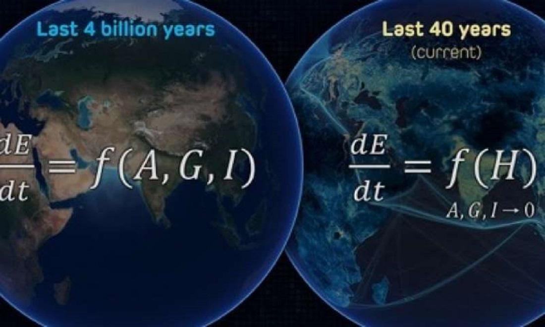Klimatická rovnice