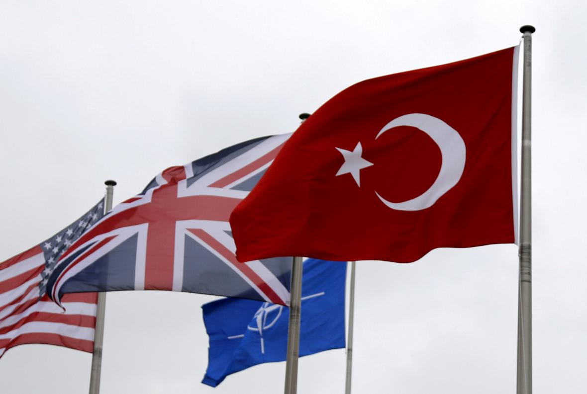 Vztahy Turecka a NATO