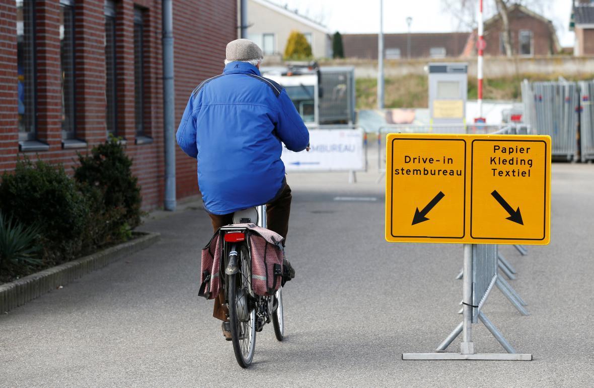 Nizozemské volby