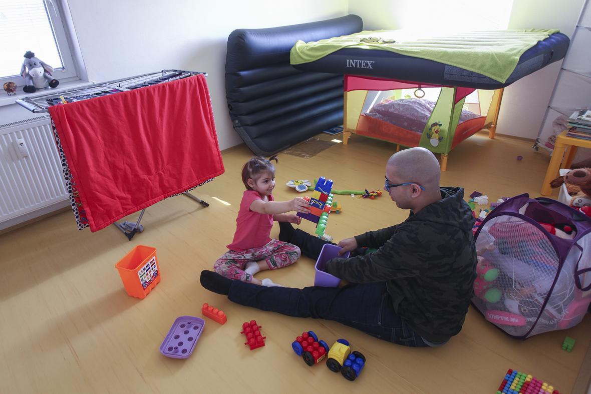 Sociální zabydlování v Brně