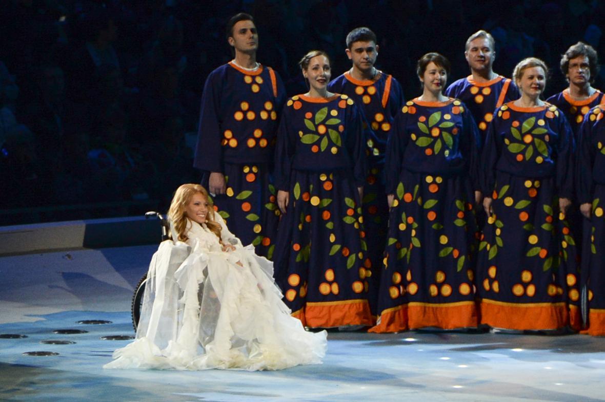 Julija Samojlovová
