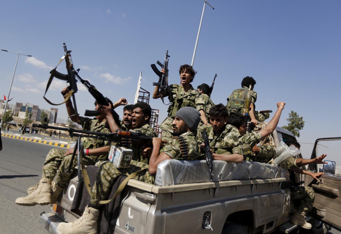 Povstalecké milice