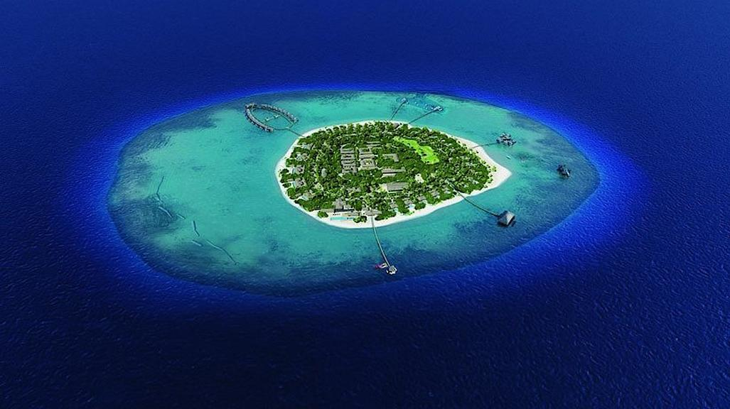 Velaa Private Island Maldives