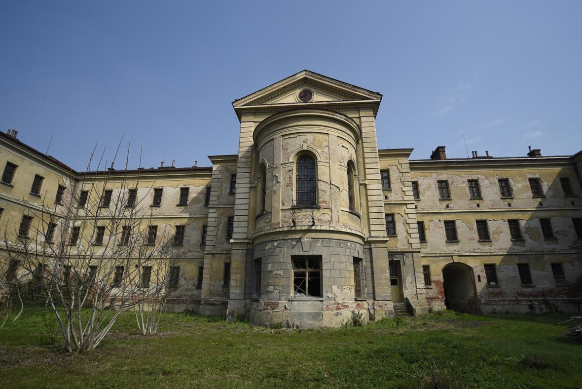 Věznice Uherské Hradiště