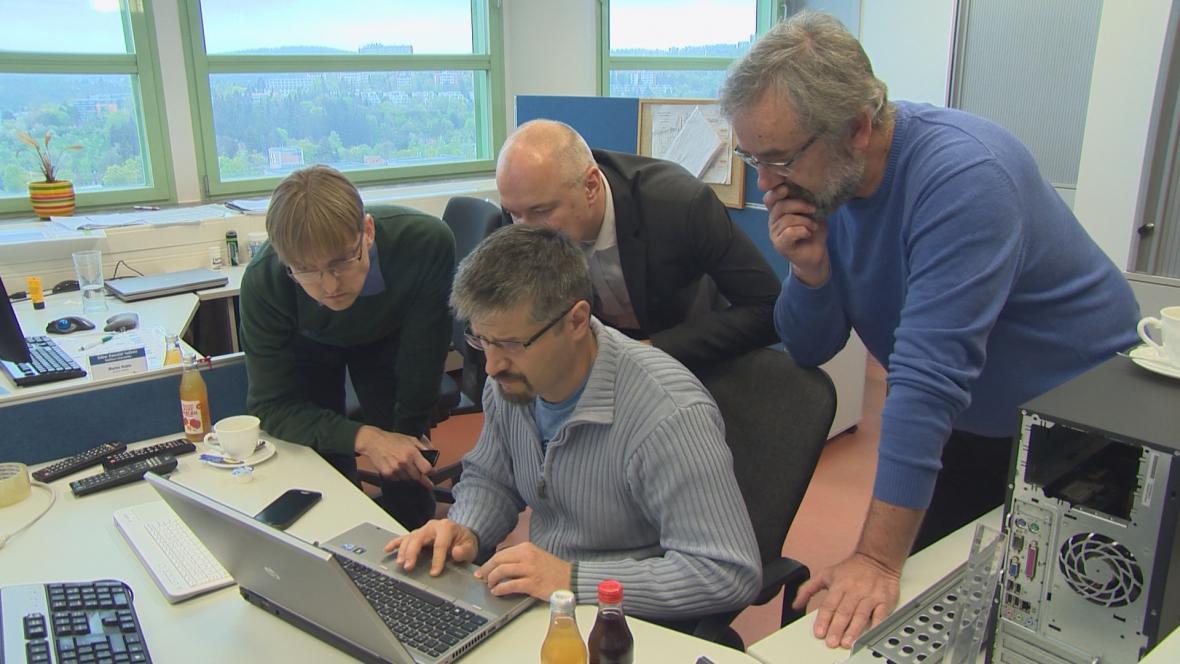 Příjem elektronických žádostí o kotlíkové dotace ve Zlínském kraji