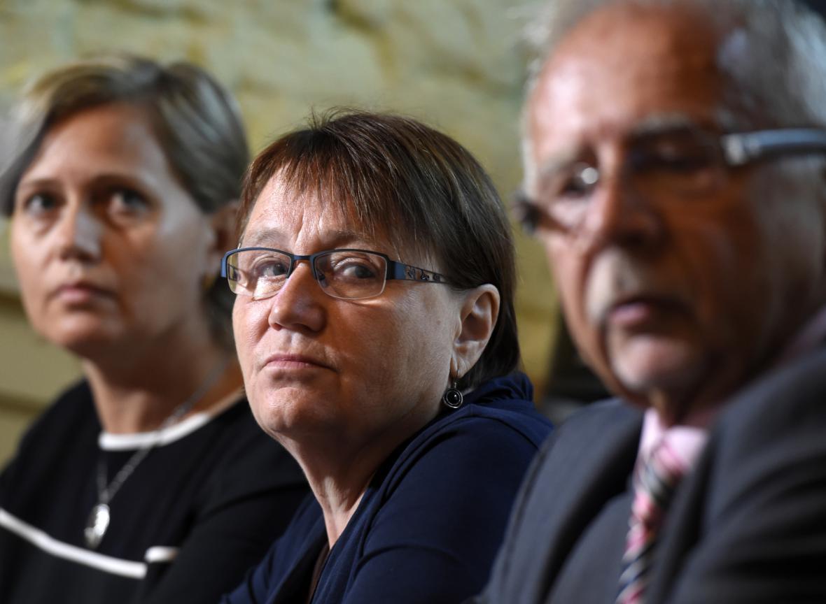 Ombudsmanka chce měnit pět zákonů