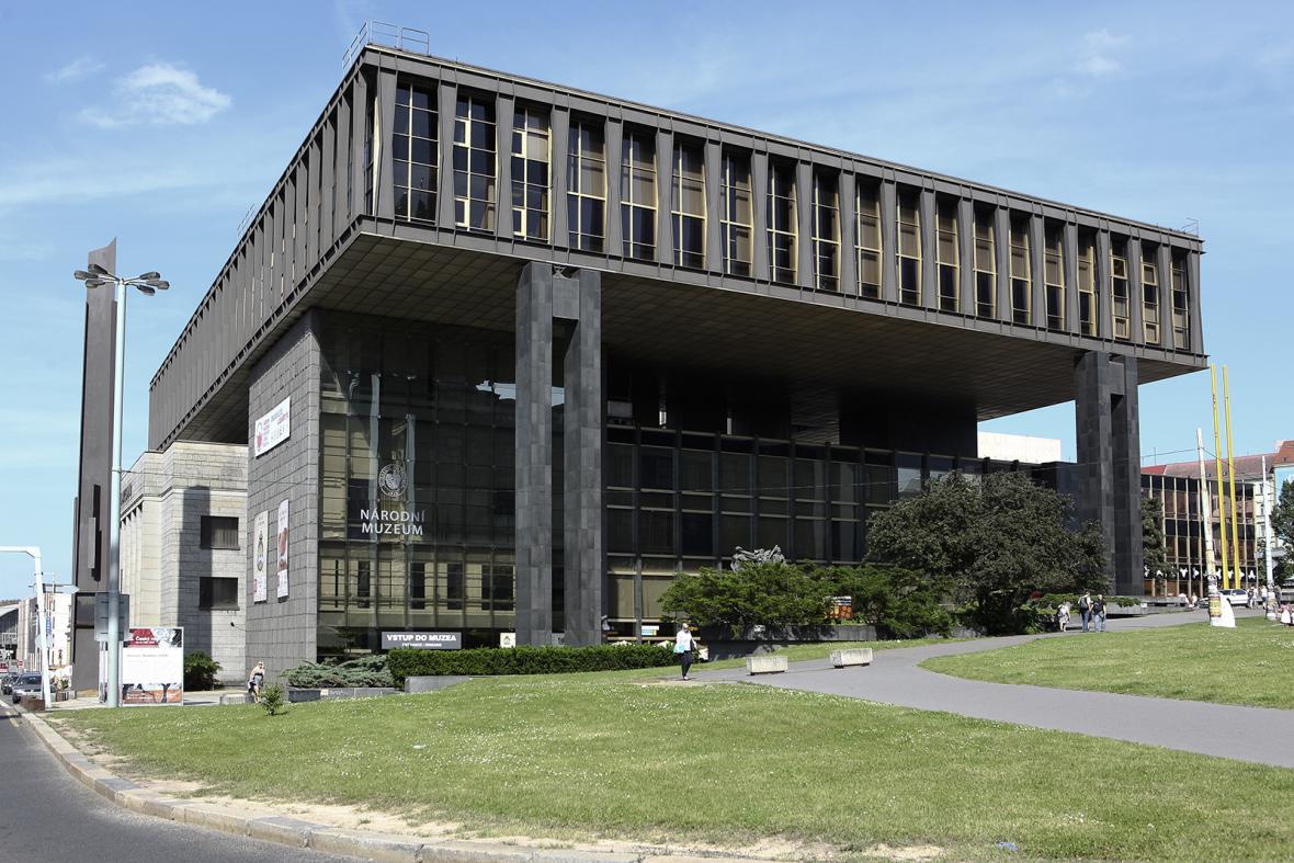 Architektura 60. a 70. let