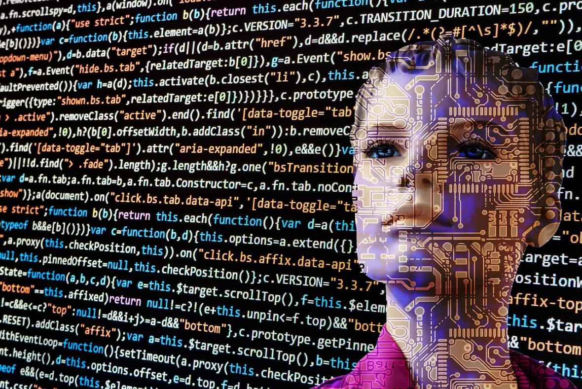 925abd7b1 Technologické trendy 2017: Rozšířená realita, umělá inteligence, internet  věcí a 3D tisk — ČT24 — Česká televize