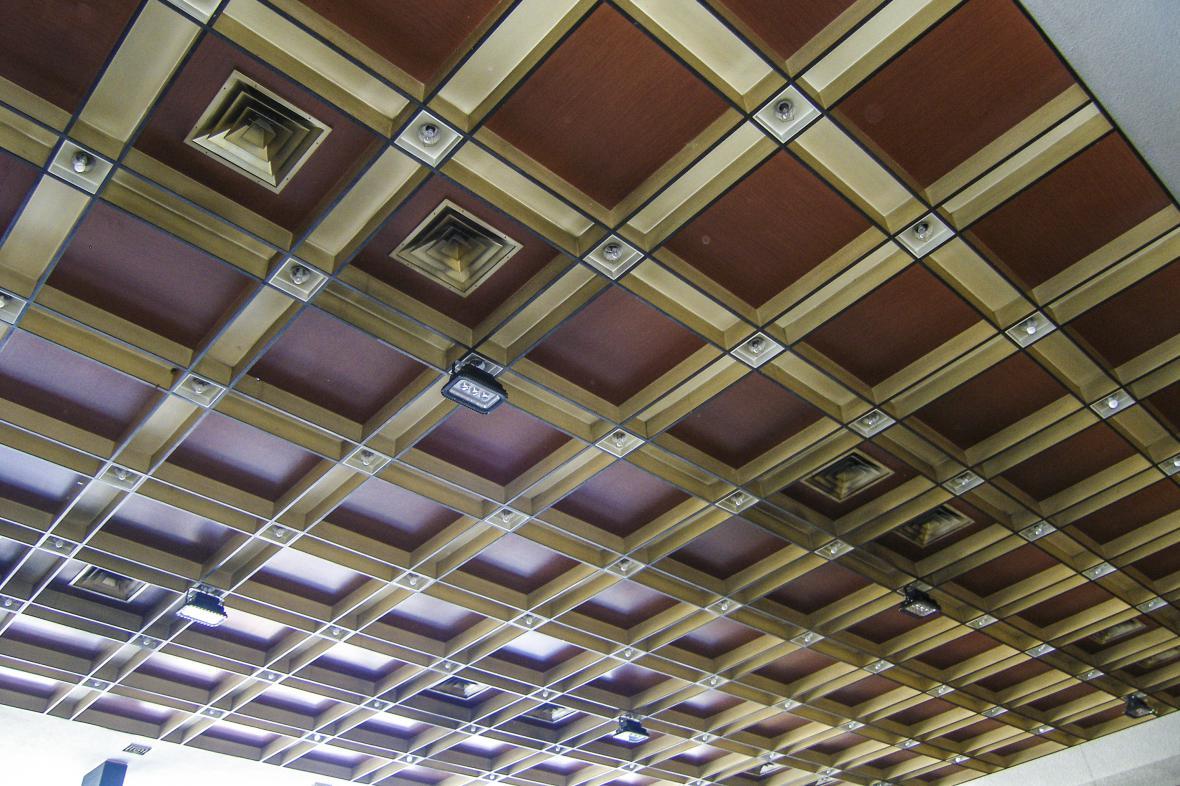 Ohrožená architektura 60. a 70. let