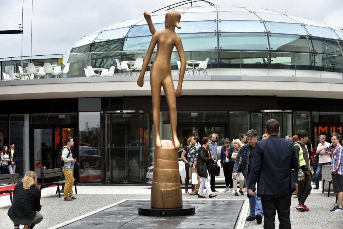 Filmový festival ve Zlíně začal