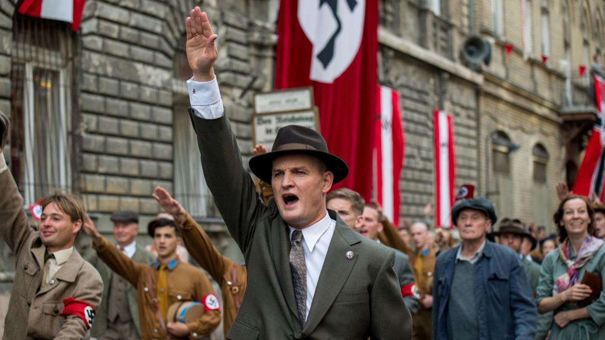 Nový francouzský film Smrtihlav