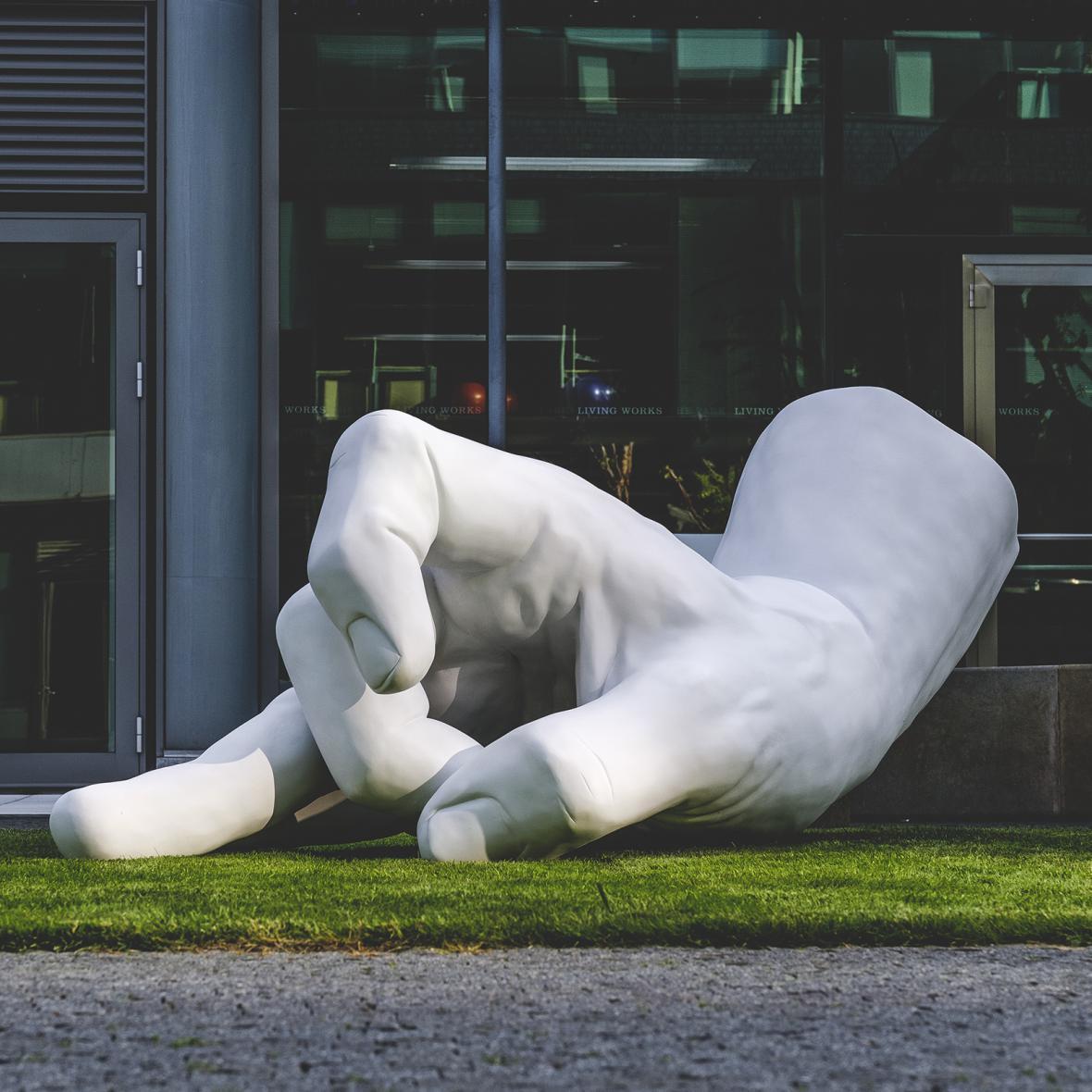 Sculpture Line 2017