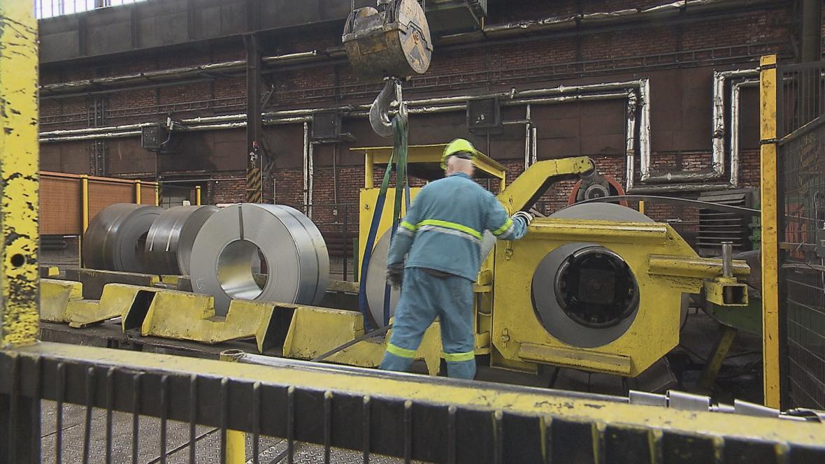 Ocel oceláři