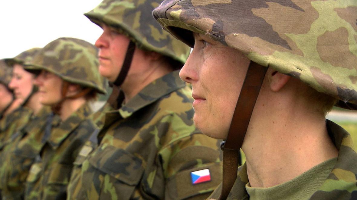 Aktivní zálohy Armády ČR