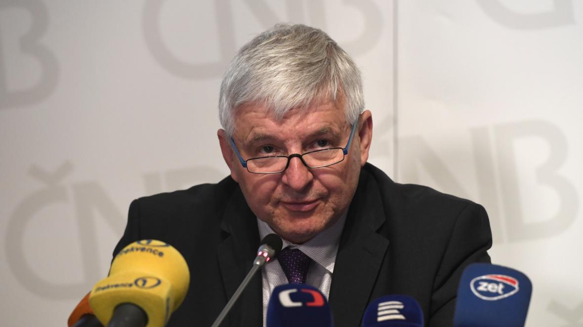 Jiří Rusnok
