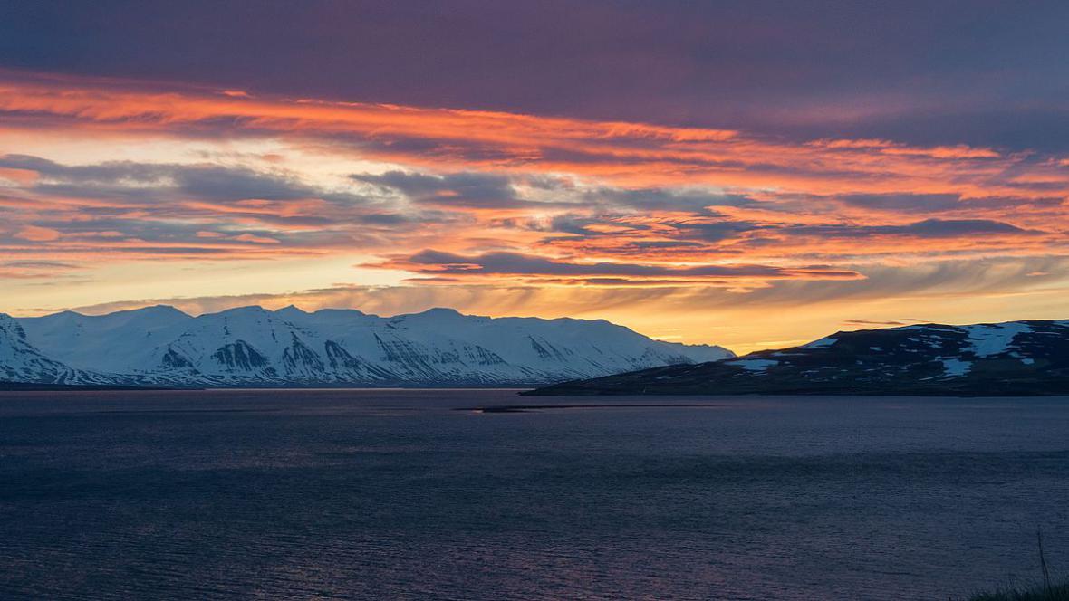 Eyjafjörður