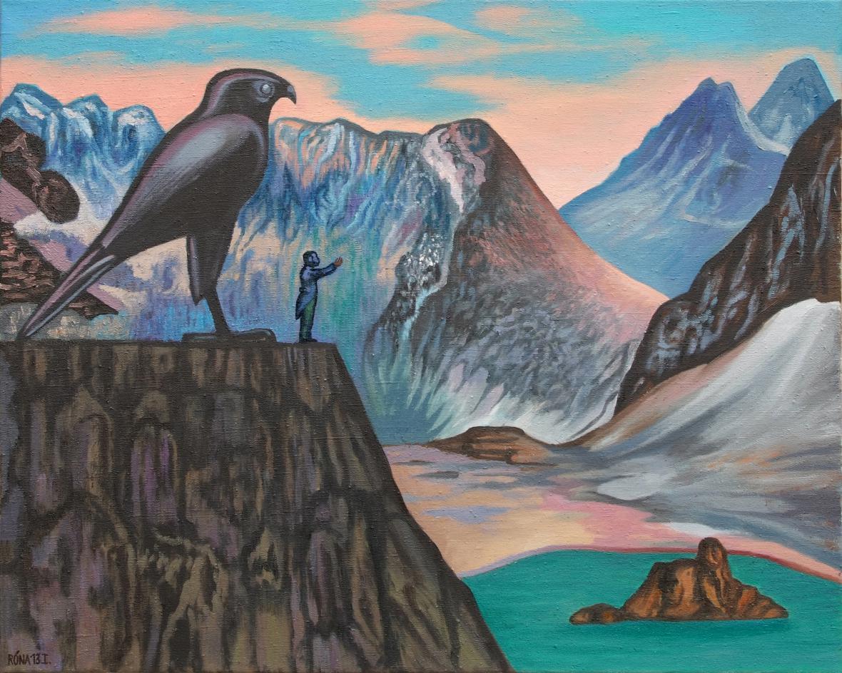 Nietzsche v horách