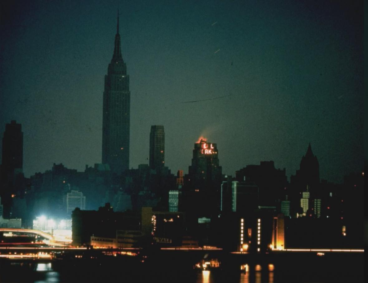 Blackout v New Yorku