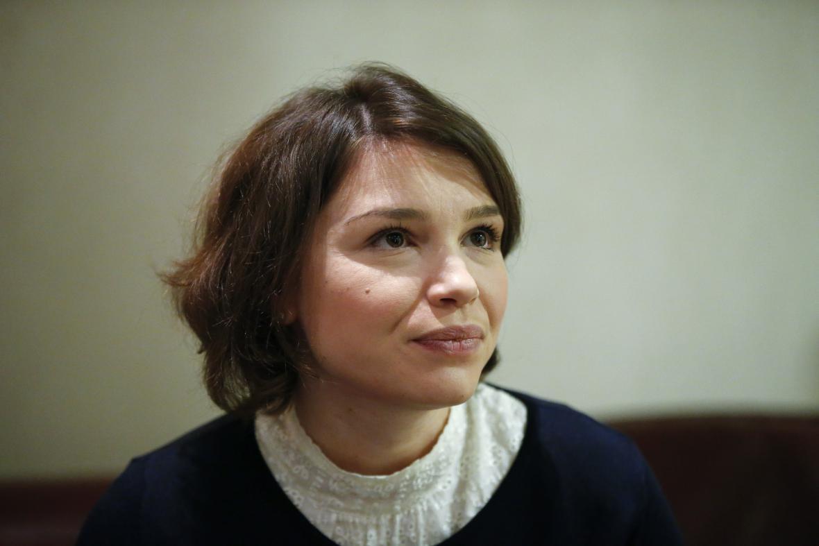 Žanna Němcovová