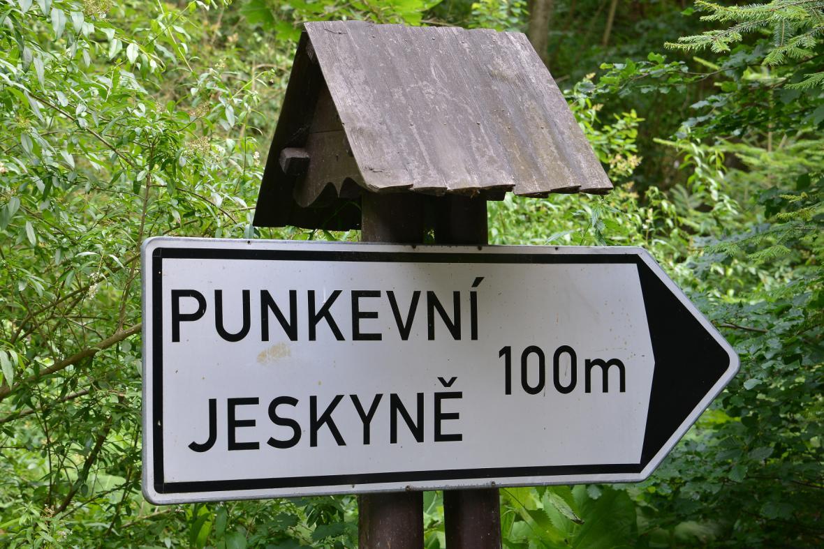 Jeskyně v Moravském krasu navštívilo 25 milion lidí