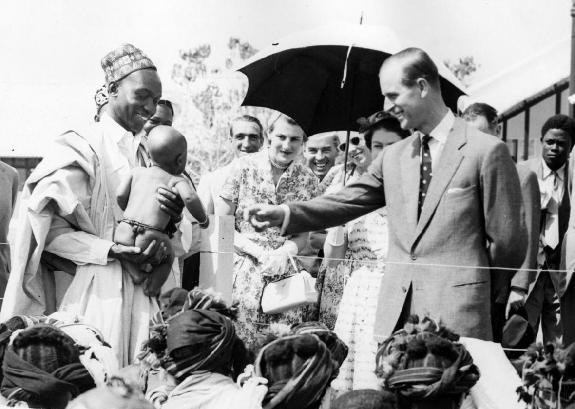 Britský princ Philip odchází z veřejného života