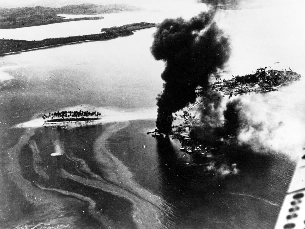 Bitva o Guadalcanal