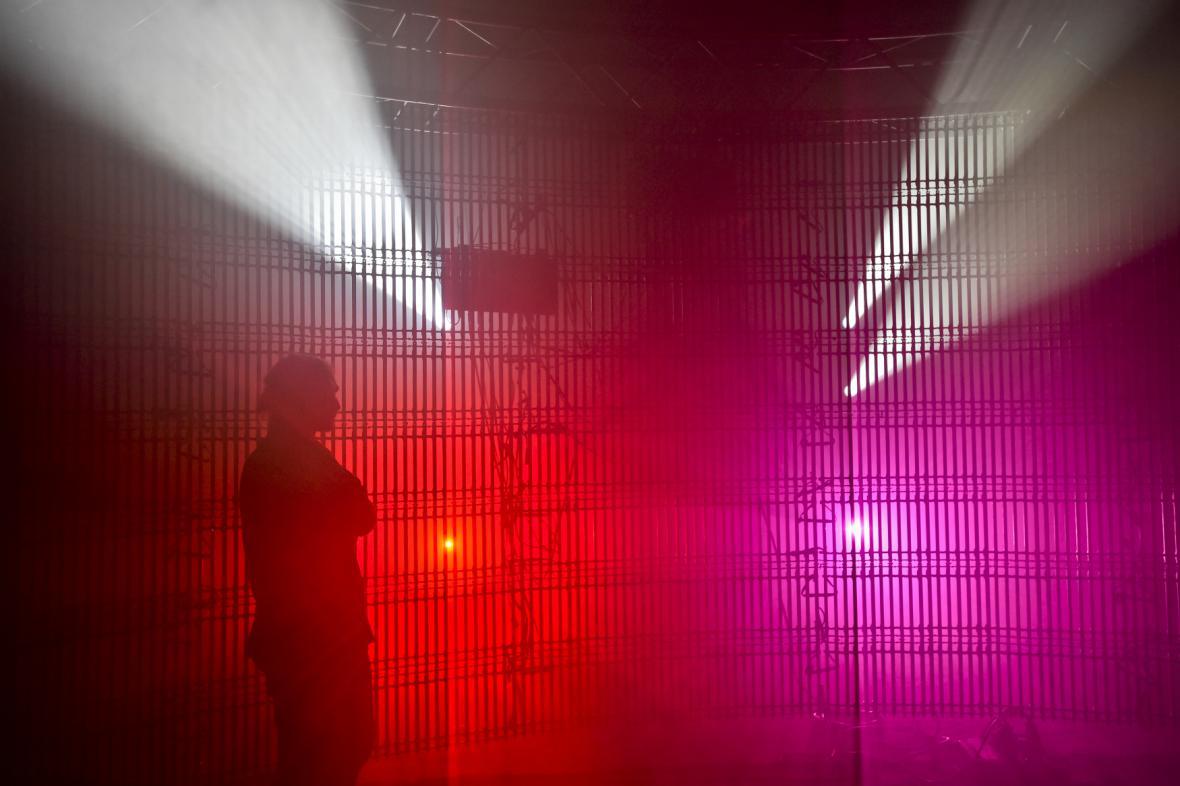 Festival Signal 2017: Henge (Palác U Stýblů)