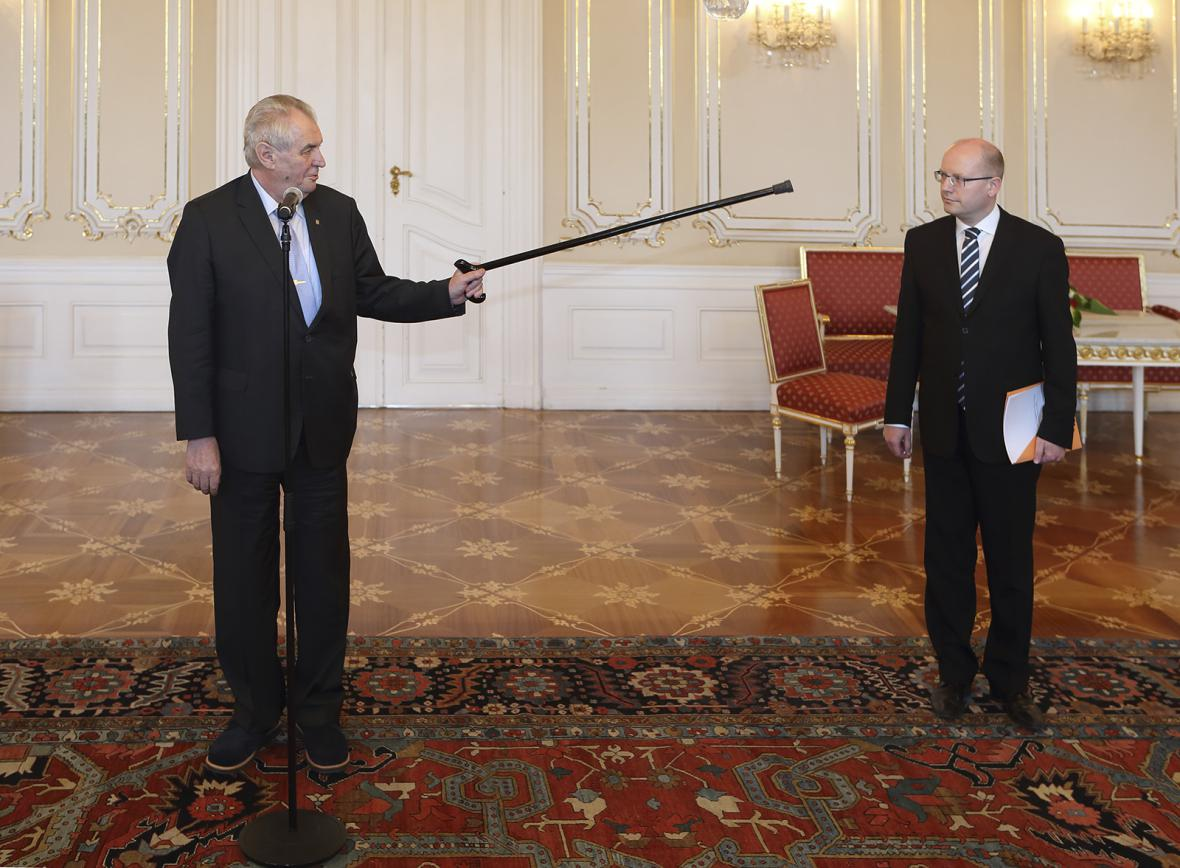 Nominace na vítězné fotografie Czech Press Photo 2017