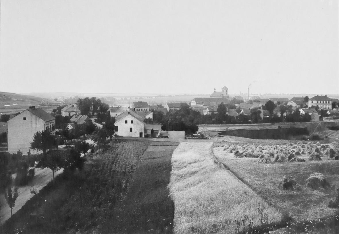Zaniklá krajina severozápadních Čech