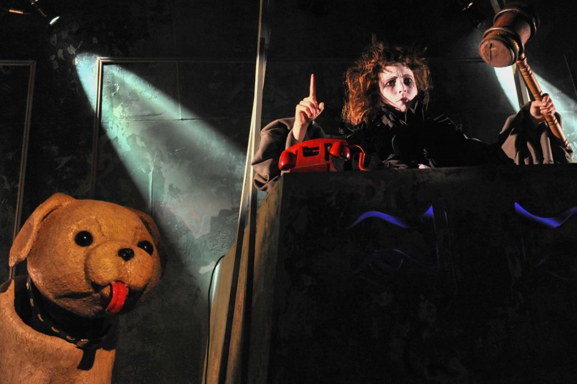 Pussy Riot vystavují v Londýně