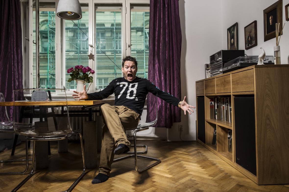 Czech Press Photo 2017 - série