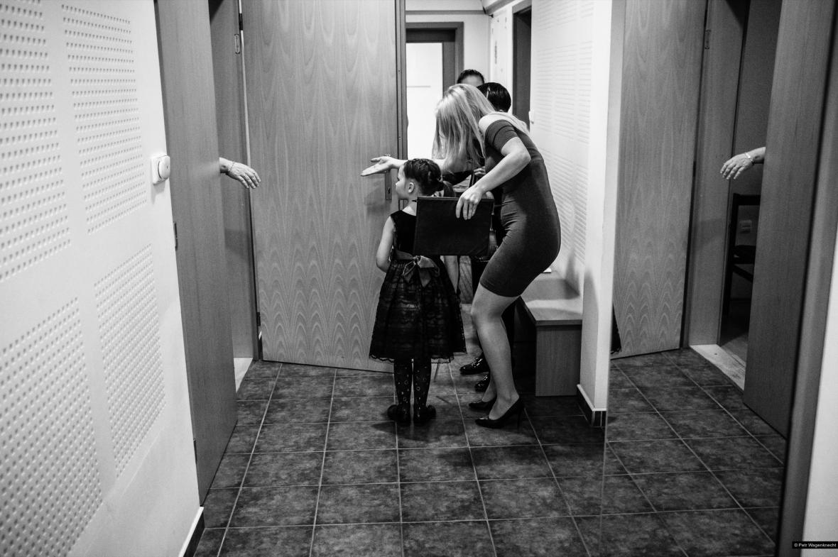Czech Press Photo 2017 - vítězné série II