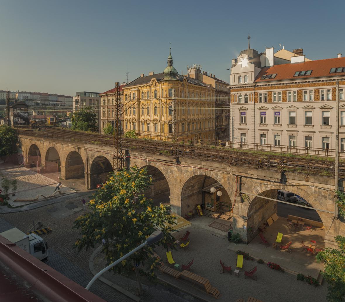 česká cena za architekturu