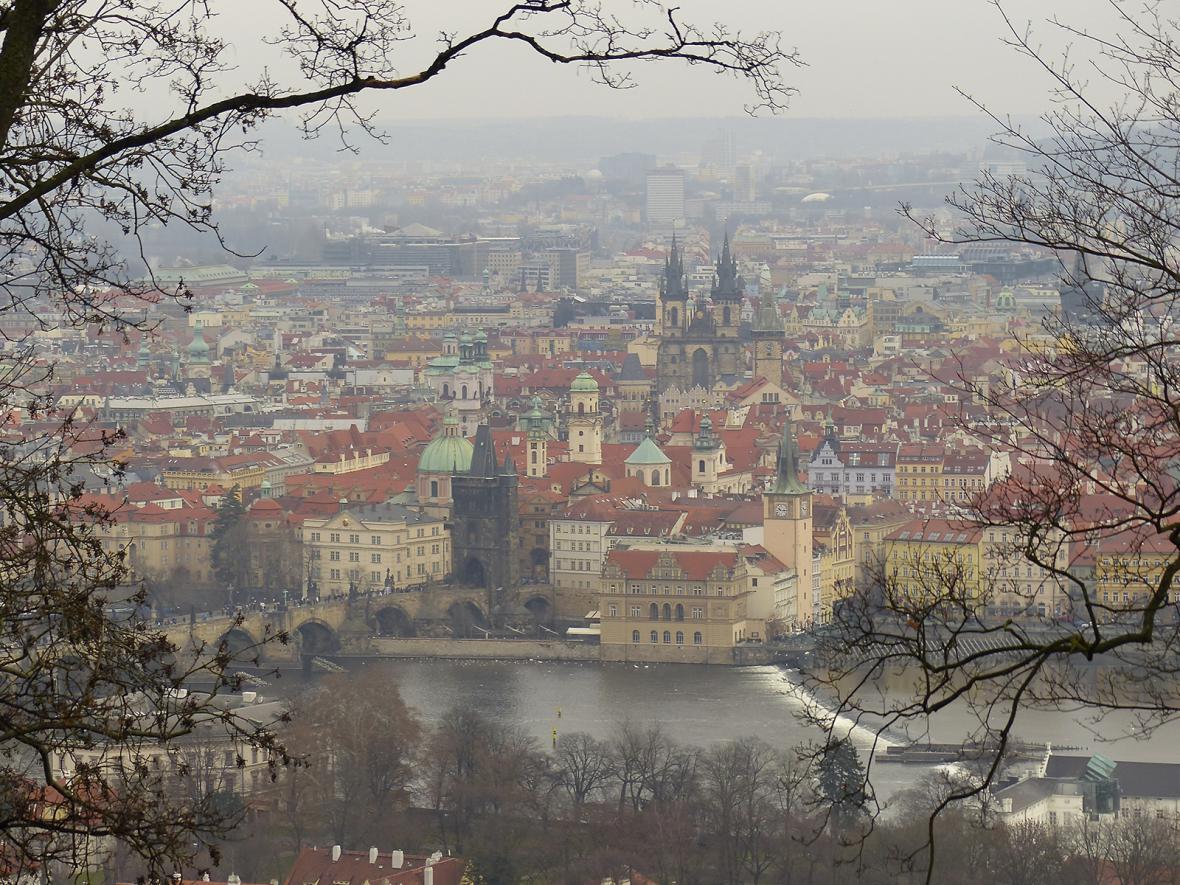 25 let od vstupu ČR do Unesca