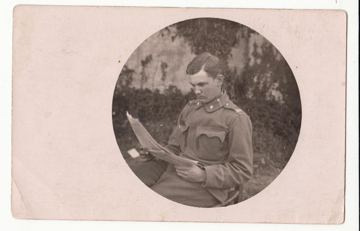 Rodák ze severočeského Mostu, komunistický funkcionář a učitel Antonín Vodseďálek byl vyšetřovateli určen jako hlavní postava zmanipulovaného procesu. Odsouzen k trestu smrti