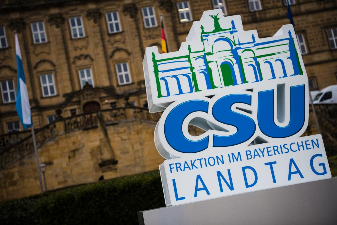 Sněm bavorské CSU