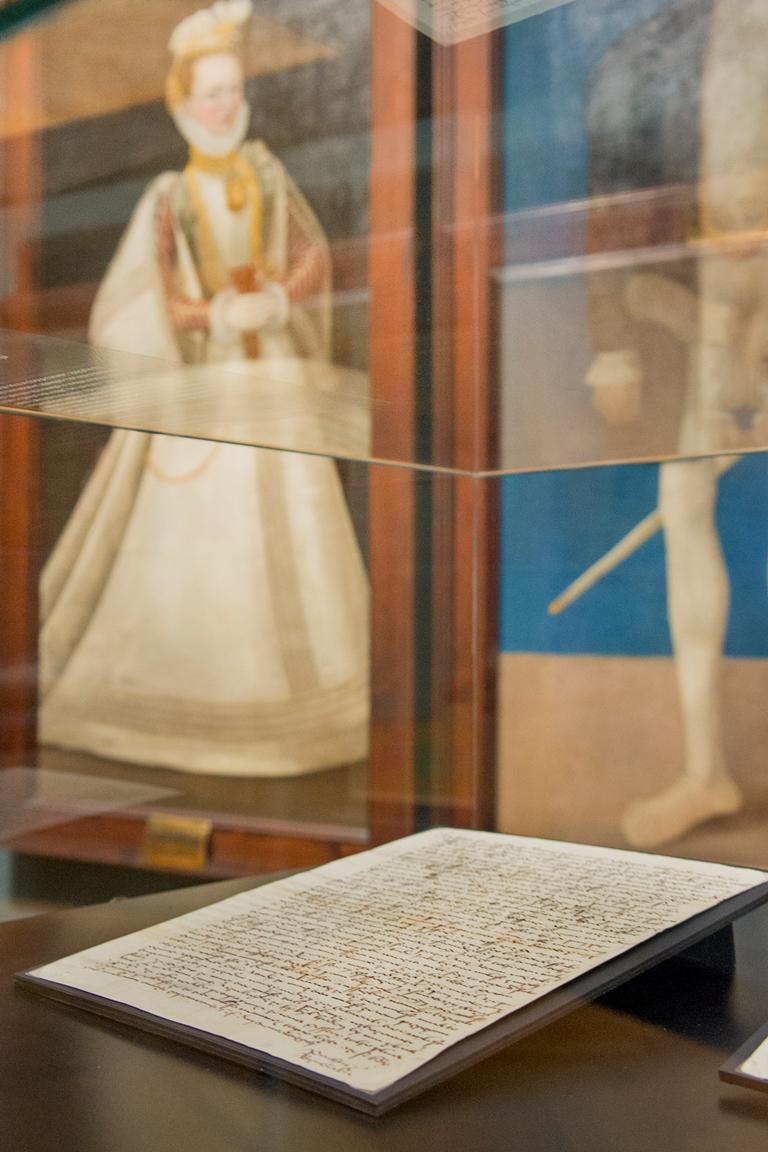 Výstava Podoby a příběhy. Portréty renesanční šlechty