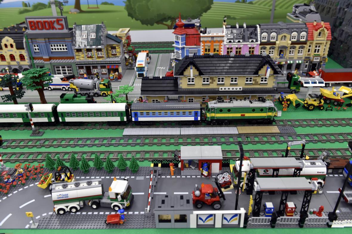 Lego slaví 40 let