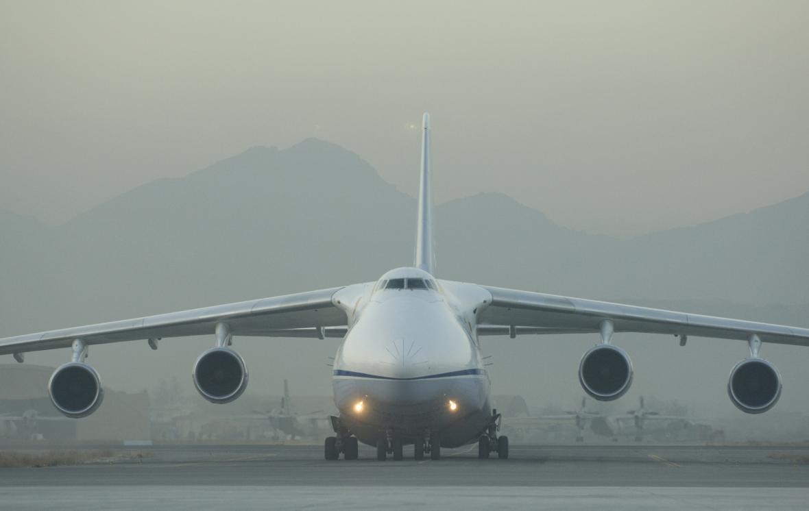 Klon z Antonov An-225