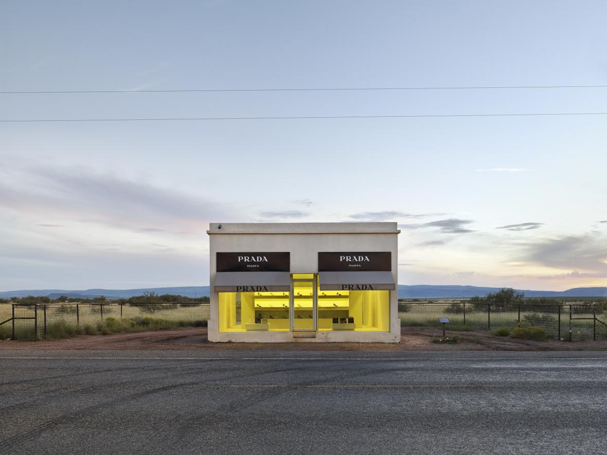 Cena architektonické fotografie 2017