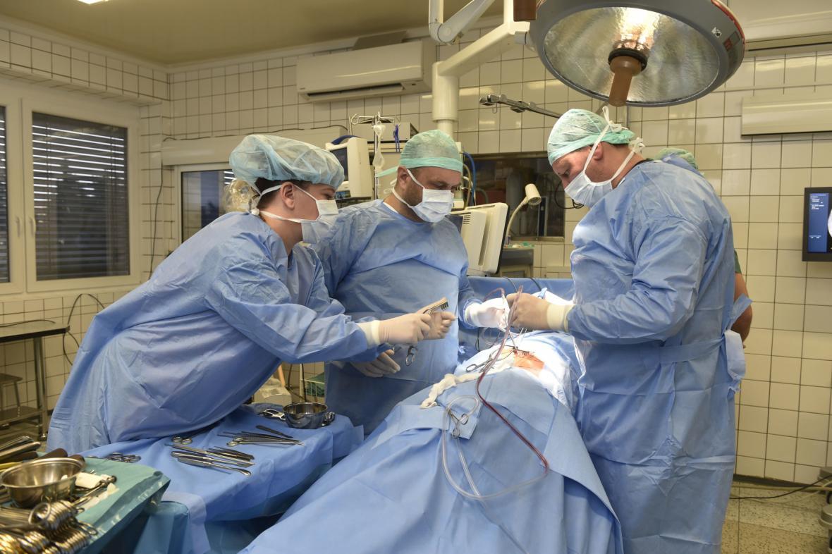 Unikátní implantát