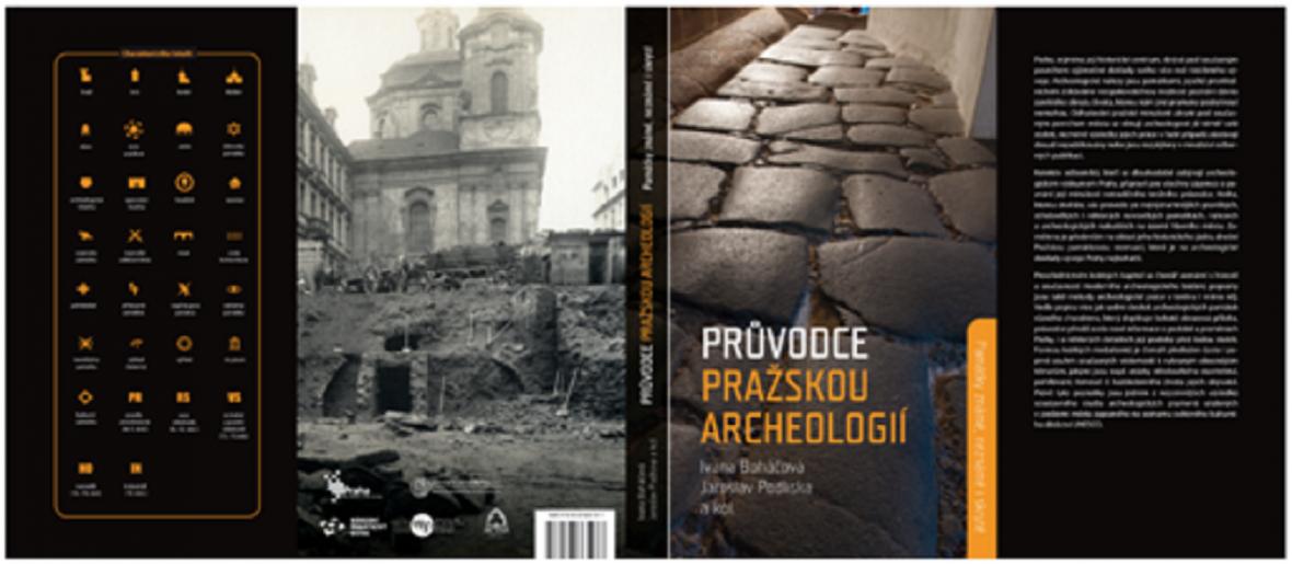 Archeologický atlas Prahy