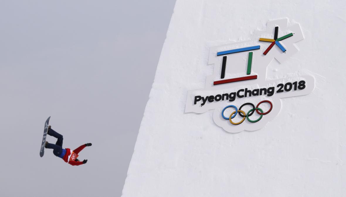 Hry v Pchjongčchangu: Den první