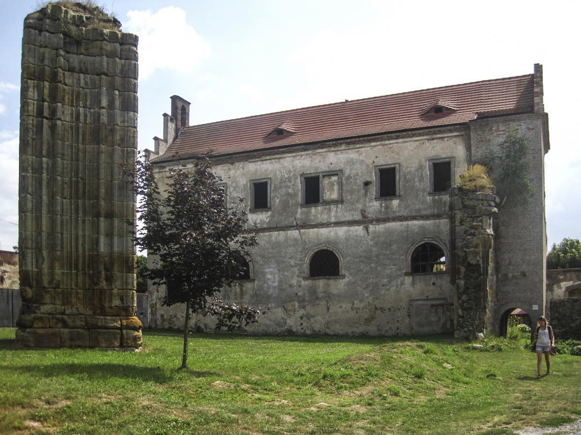 Divy české krajiny