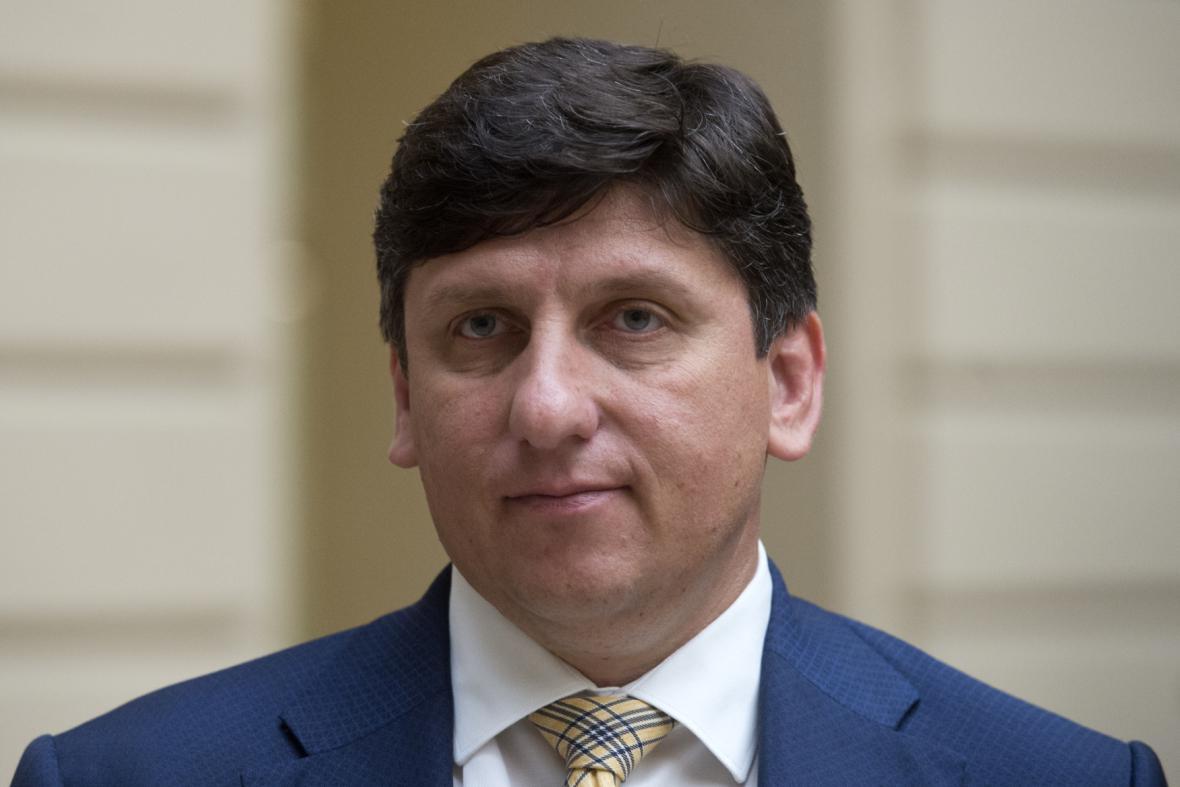 Martin Elkán