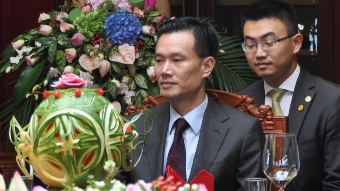 Jie Ťien-ming